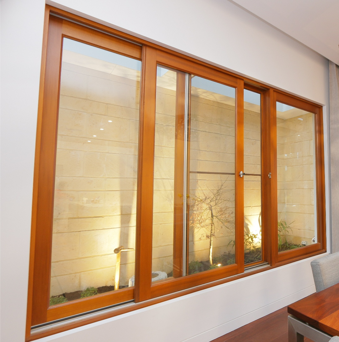 Sliding Windows Super Aluminium